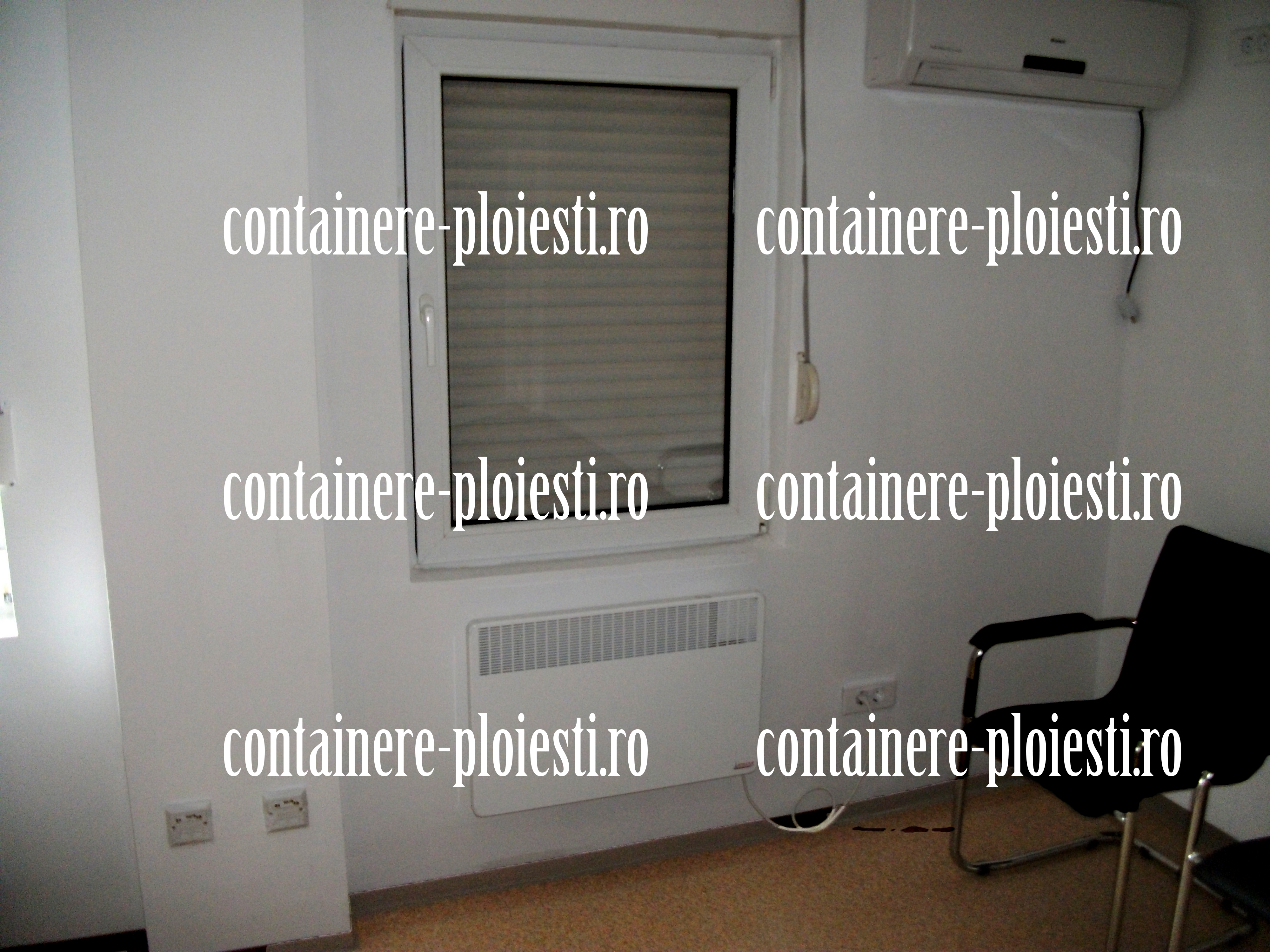 containere second hand Ploiesti