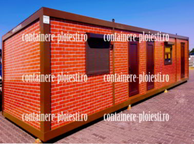 container modular second hand Ploiesti