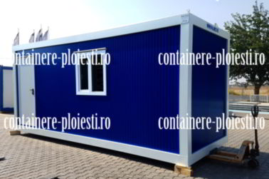 pret container second hand Ploiesti